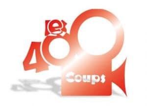 SIte du cinéma Les 400 Coups